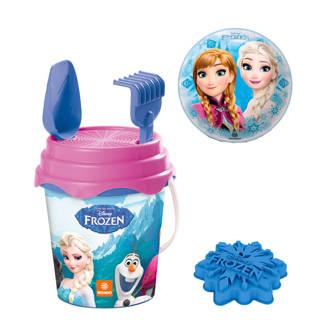 Frozen 6-delige emmerset