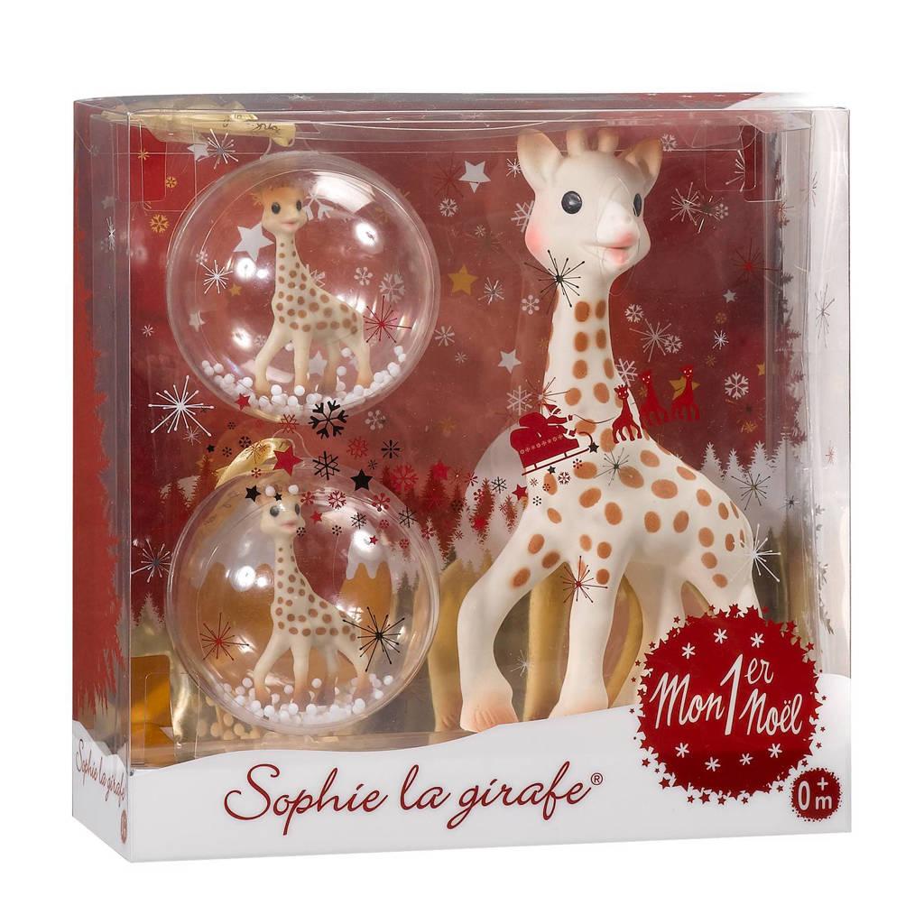 Sophie de Giraf kerstmisset, Multi