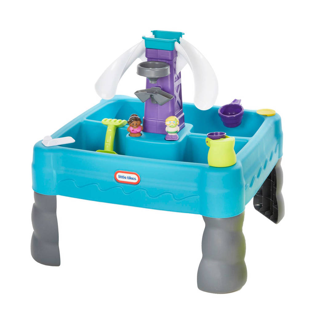 Little Tikes zand- en watertafel