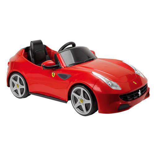 FEBER Elektrische kinderauto Openlucht Voertuig Elektrische kinderauto Elektrische kinderauto