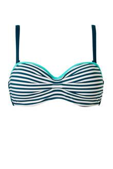 Mix & Match bandeau bikinitop