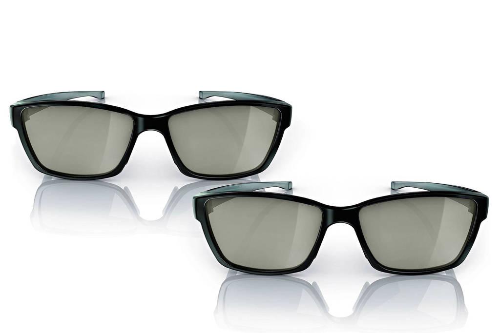 73d3c8f9011e72 Philips 3D bril
