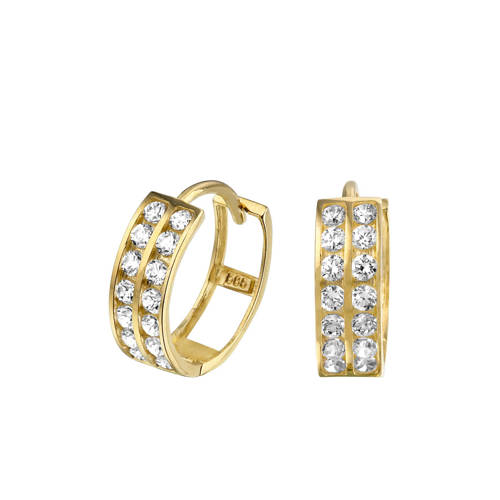 Selected Jewels oorringen - 4017423 kopen