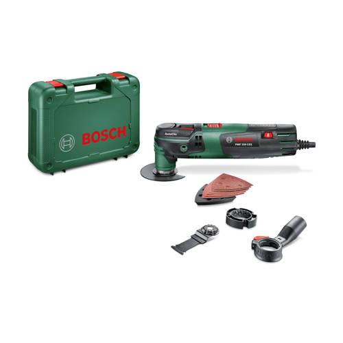 Bosch PMF 250 CES elektrische multitool kopen