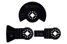 3-delige multitool accessoireset tegels