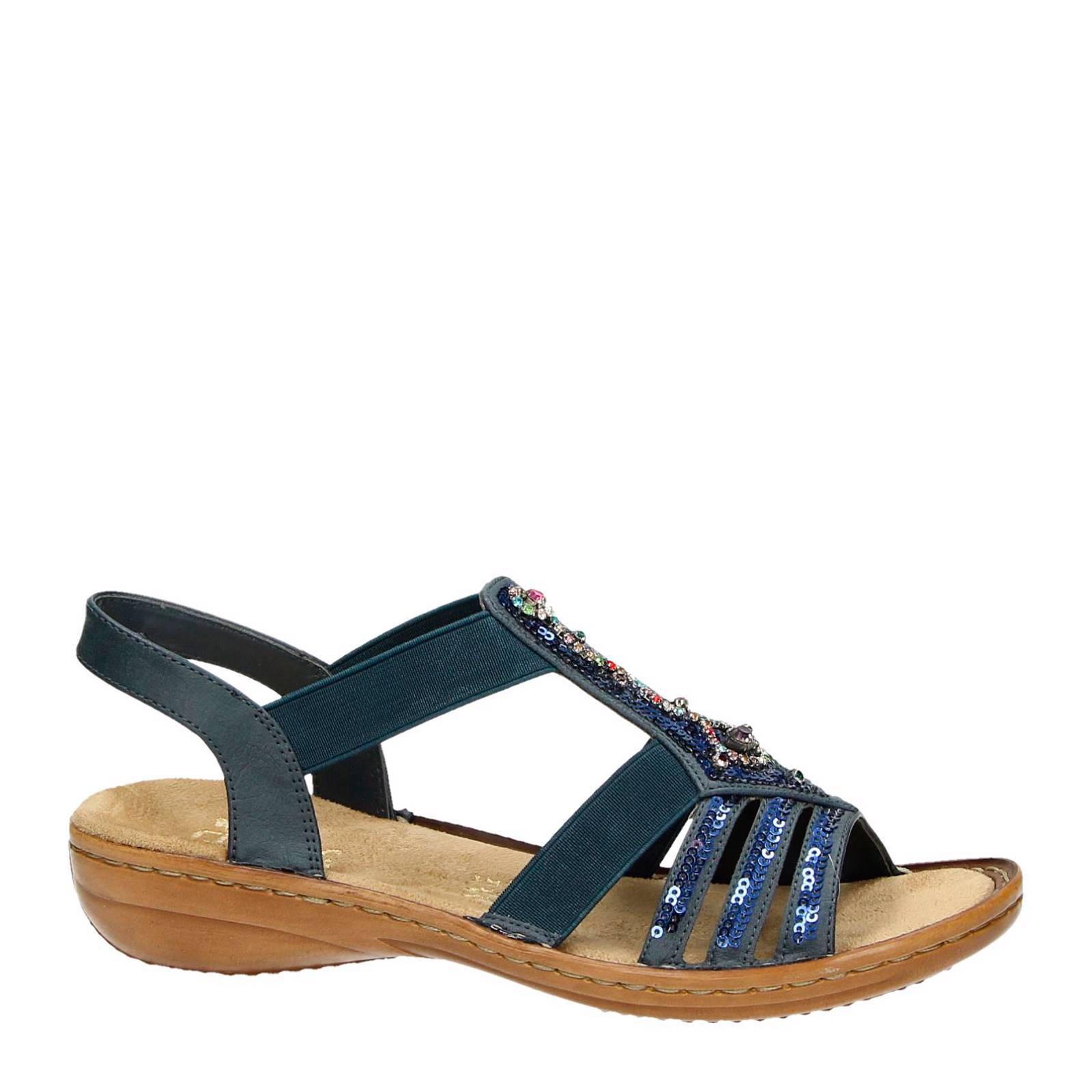 Rieker sandalen | wehkamp