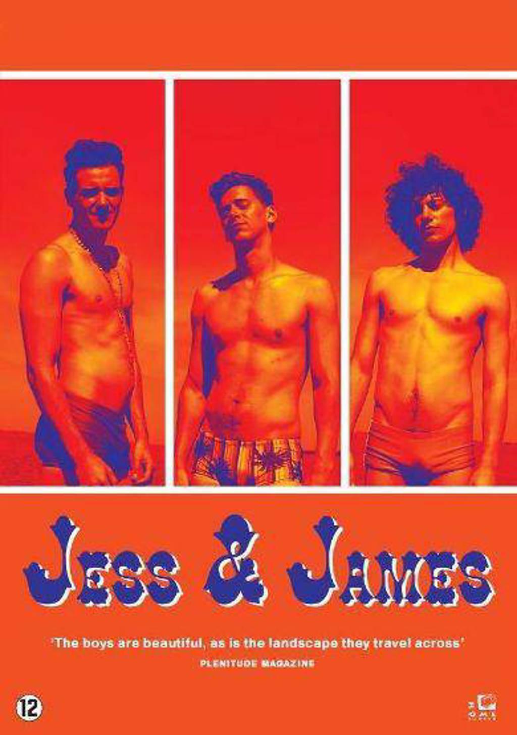 Jess & James (DVD)