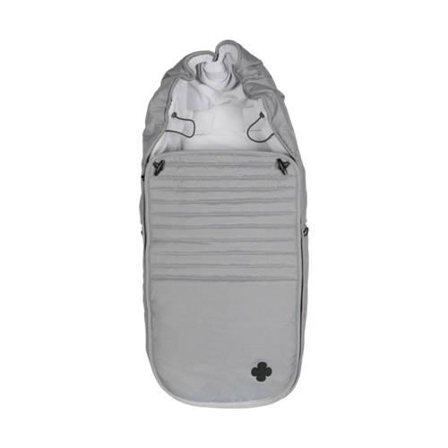 voetenzak 2 grijs