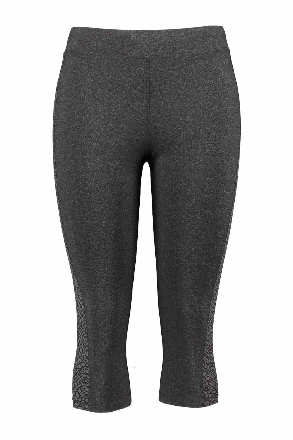 Capri Sportlegging.Ms Mode Capri Sportlegging Wehkamp