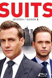 Suits - Seizoen 5 (Blu-ray)