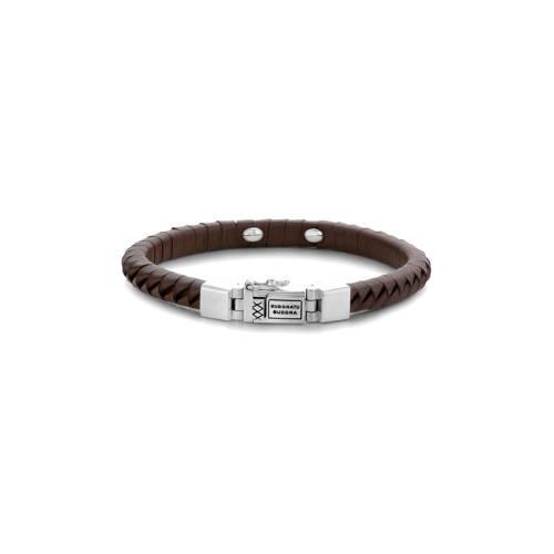 Buddha To Buddha Komang Small leren armband