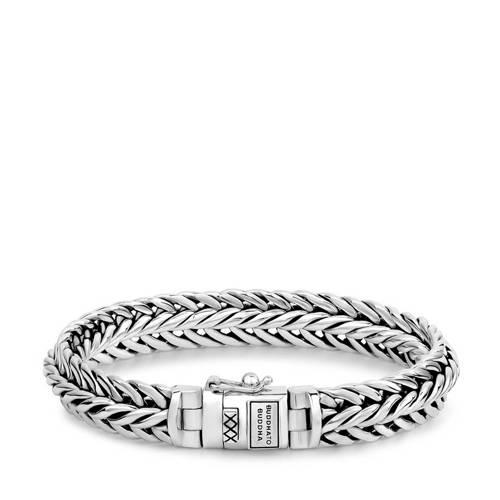 Buddha To Buddha Nurul zilveren armband