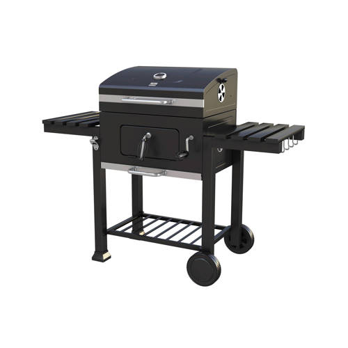 Patton C2 Charcoal Chef houtskoolbarbecue kopen