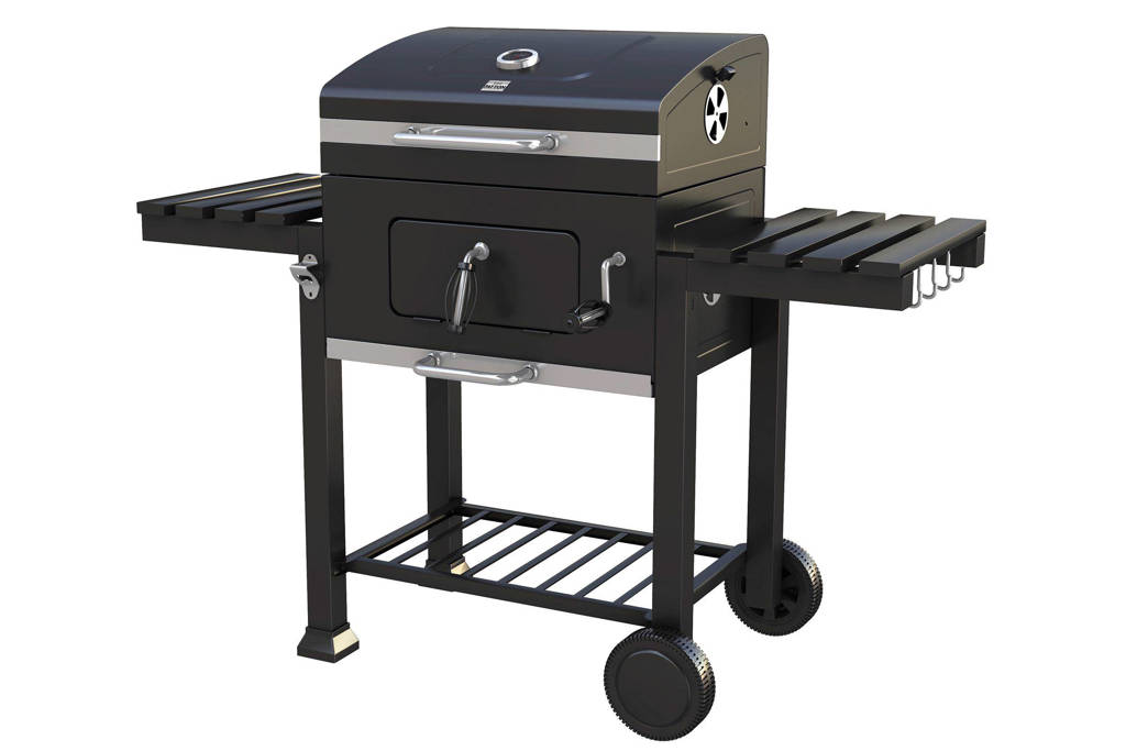 Patton C2 Charcoal Chef houtskoolbarbecue