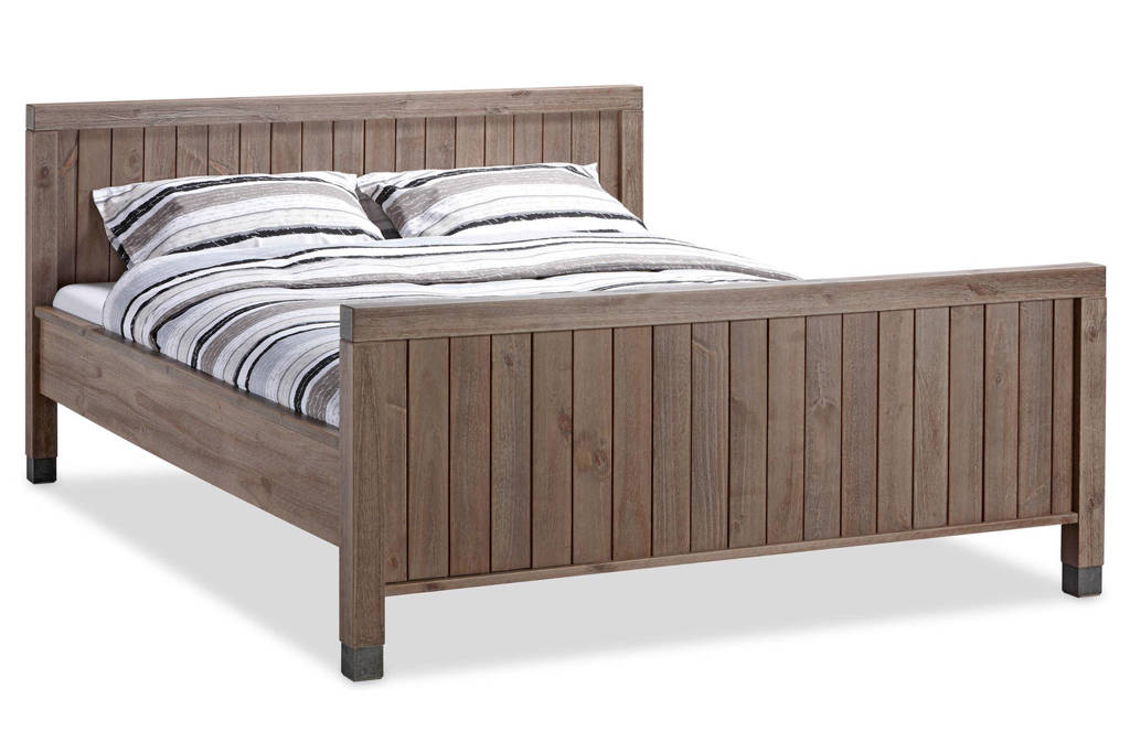 Beter Bed bed Columbo (160x200 cm), Hout