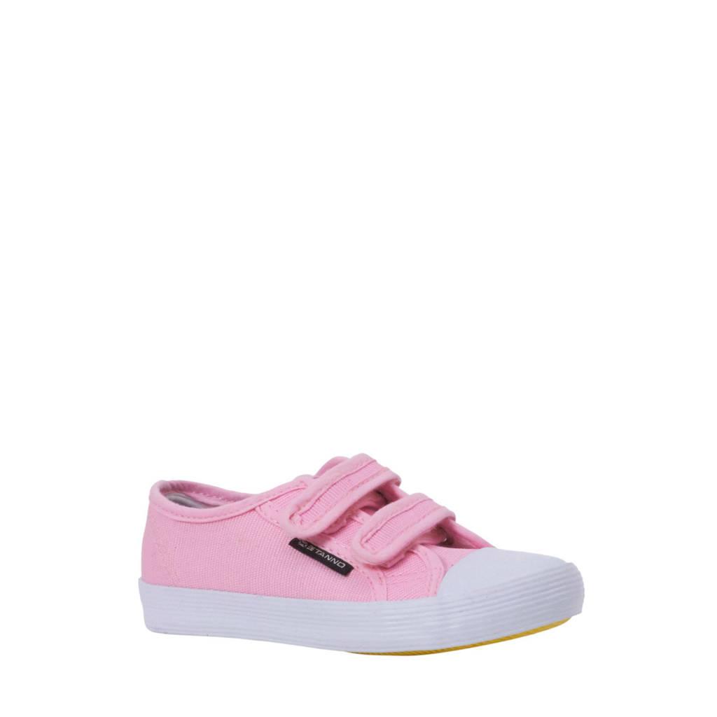 Stanno   gymschoenen, Roze/wit