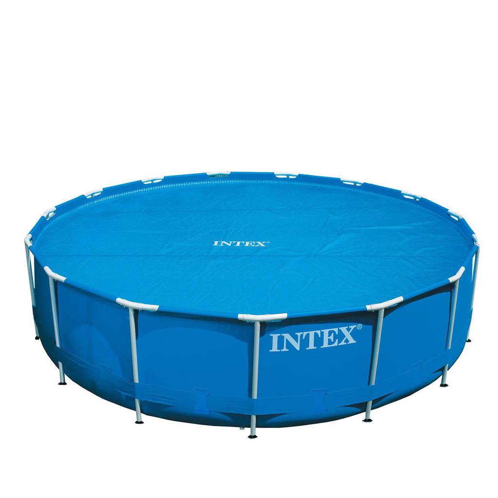 Intex solar cover (348 cm)