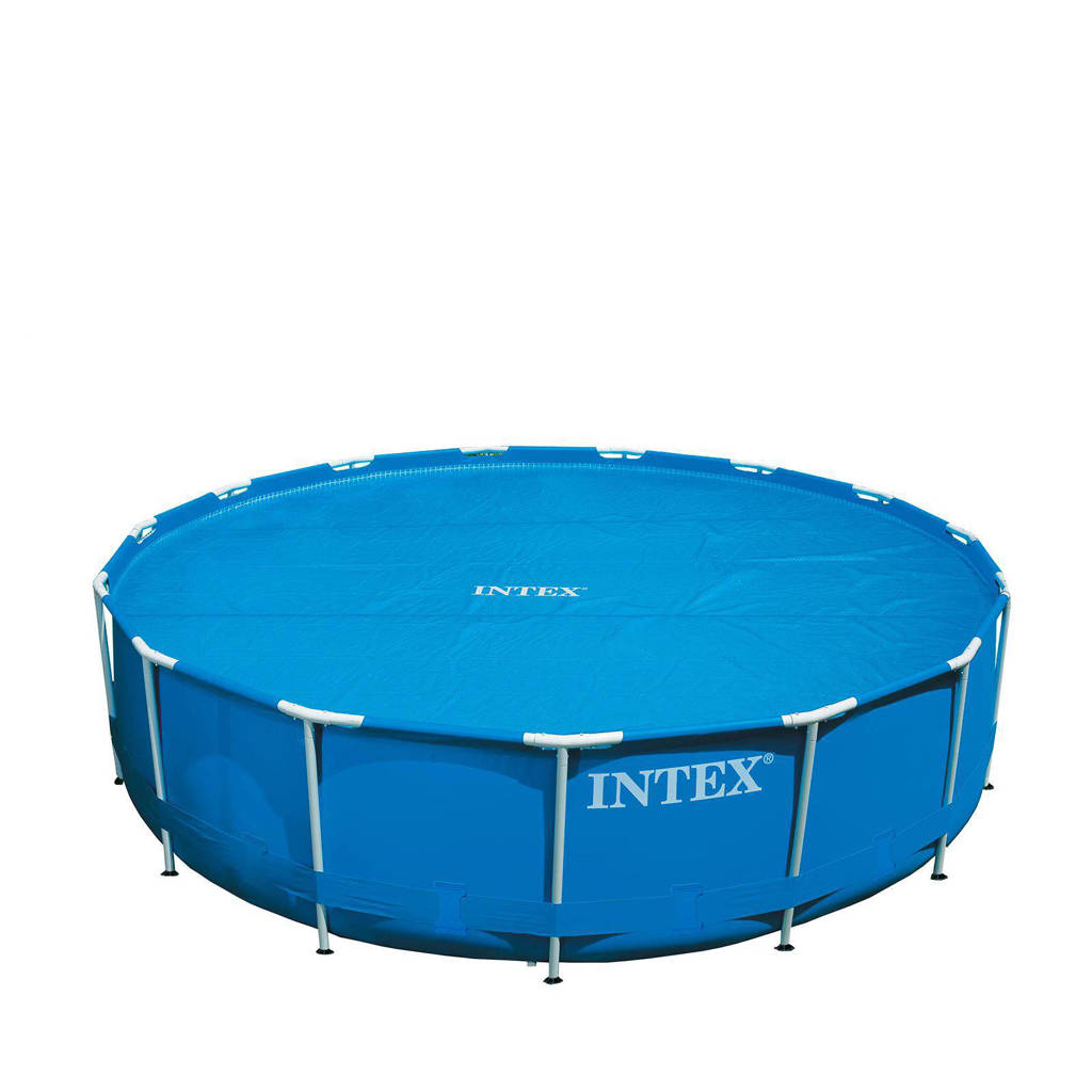 Intex solar cover (549 cm)