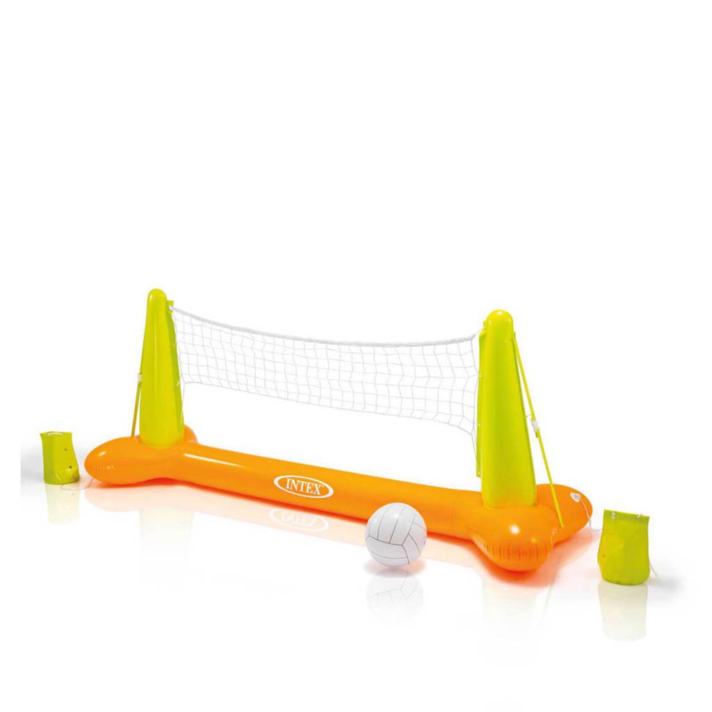 Intex opblaasbare volleybalset
