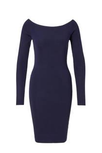 NIKKIE Jolie Off Shoulder jurk