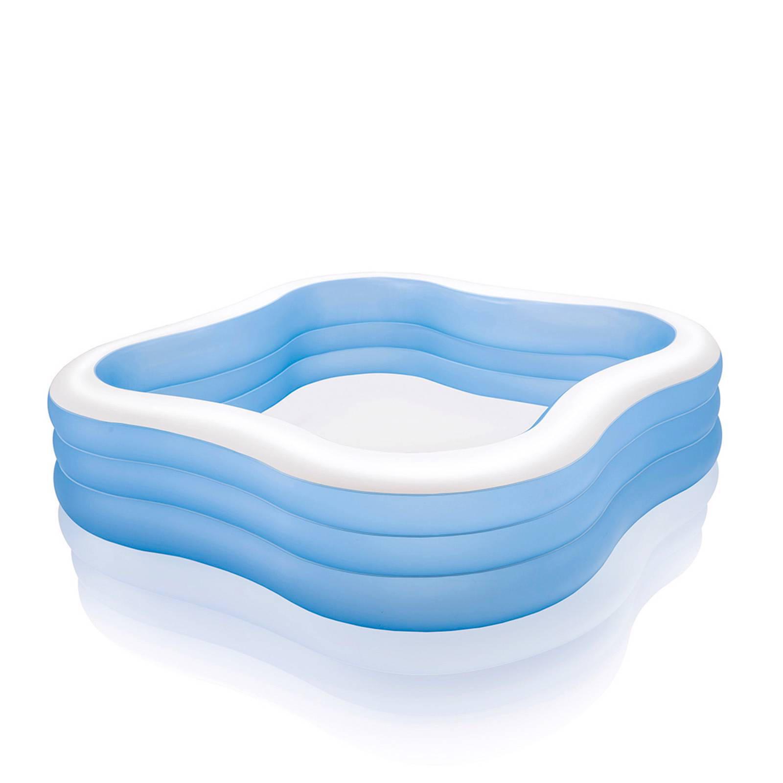Opblaasbare Zwembaden Bij Wehkamp Gratis Bezorging Vanaf 20