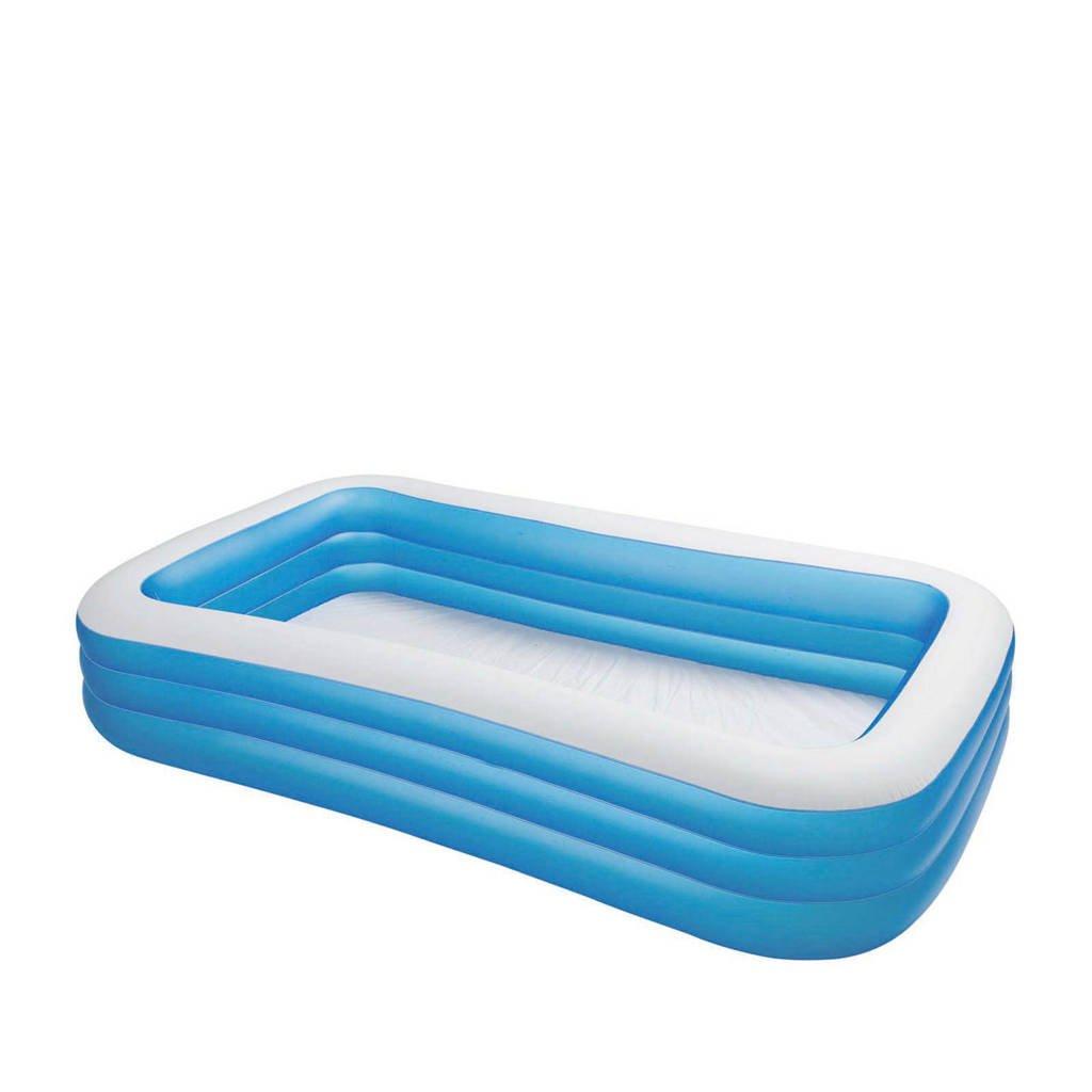 Intex Swim Center Family Pool (305x183 cm)