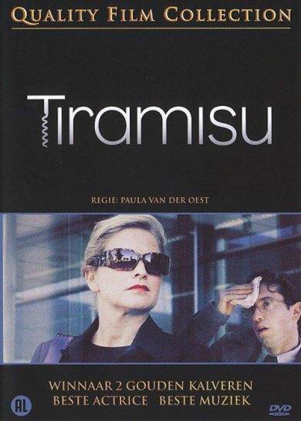 Tiramisu (DVD)