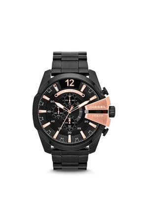 horloge Mega Chief DZ4309 zwart