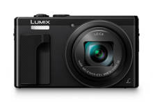 Panasonic Lumix DMC-TZ80 EG-K compact camera