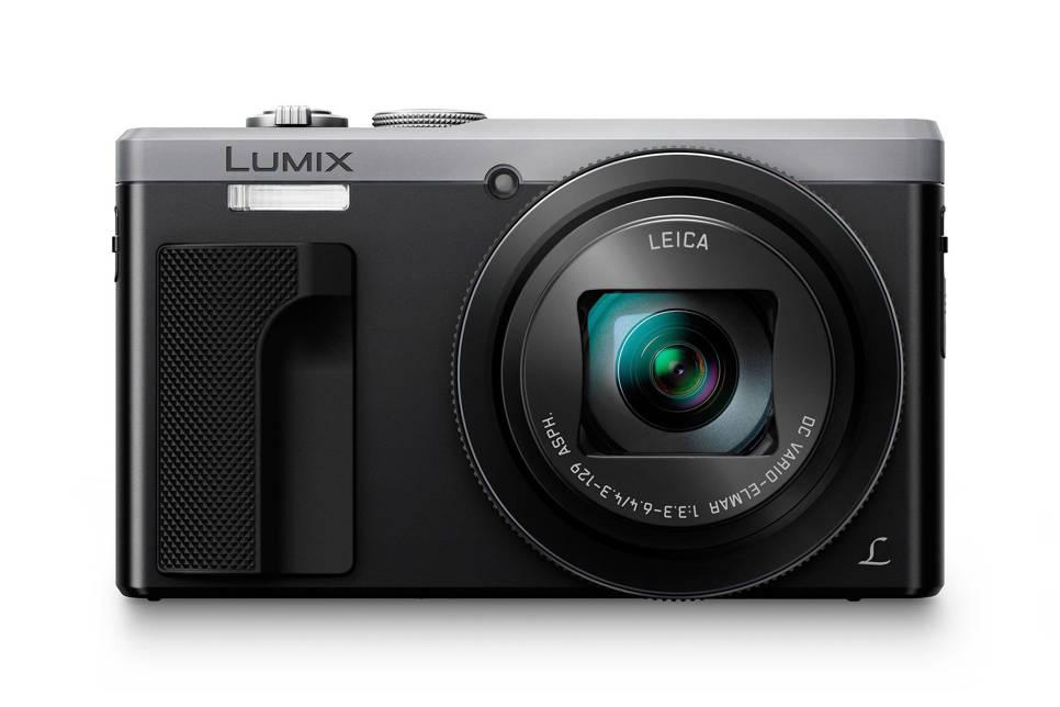 Panasonic Lumix DMC-TZ80 EG-S compact camera