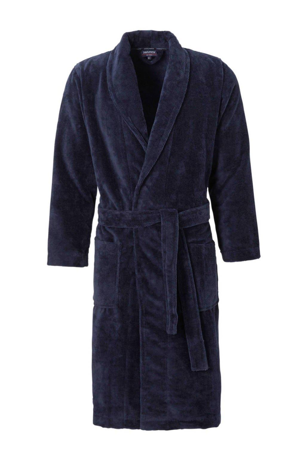 Union River badjas donkerblauw, Donkerblauw