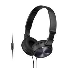 ZX310AP on-ear koptelefoon zwart