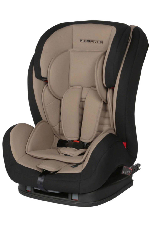 Kidsriver Liz ISOfix autostoel - Taupe