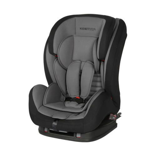 Liz ISOfix autostoel Antraciet