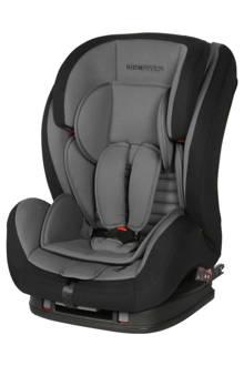Liz ISOfix autostoel - Antraciet