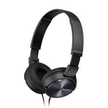 ZX310 on-ear koptelefoon zwart
