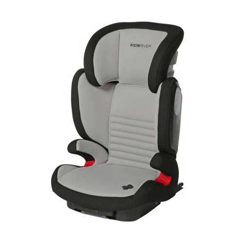 Alant ISOfix autostoel Grijs