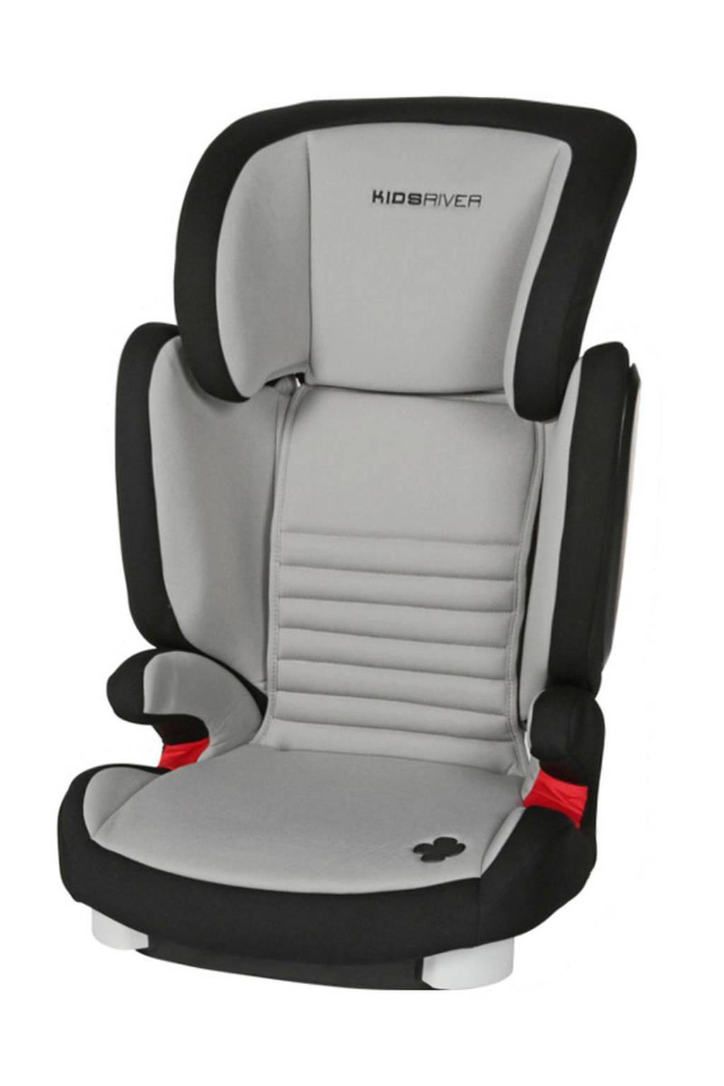 Kidsriver Alant autostoel - Grijs