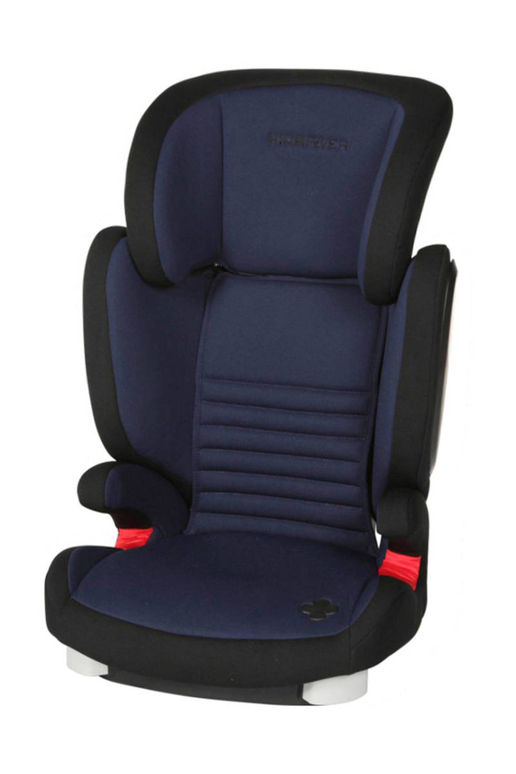 Kidsriver Alant autostoel - Navy