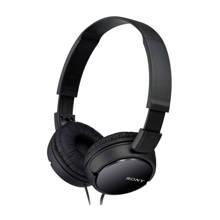 ZX110 on-ear koptelefoon zwart