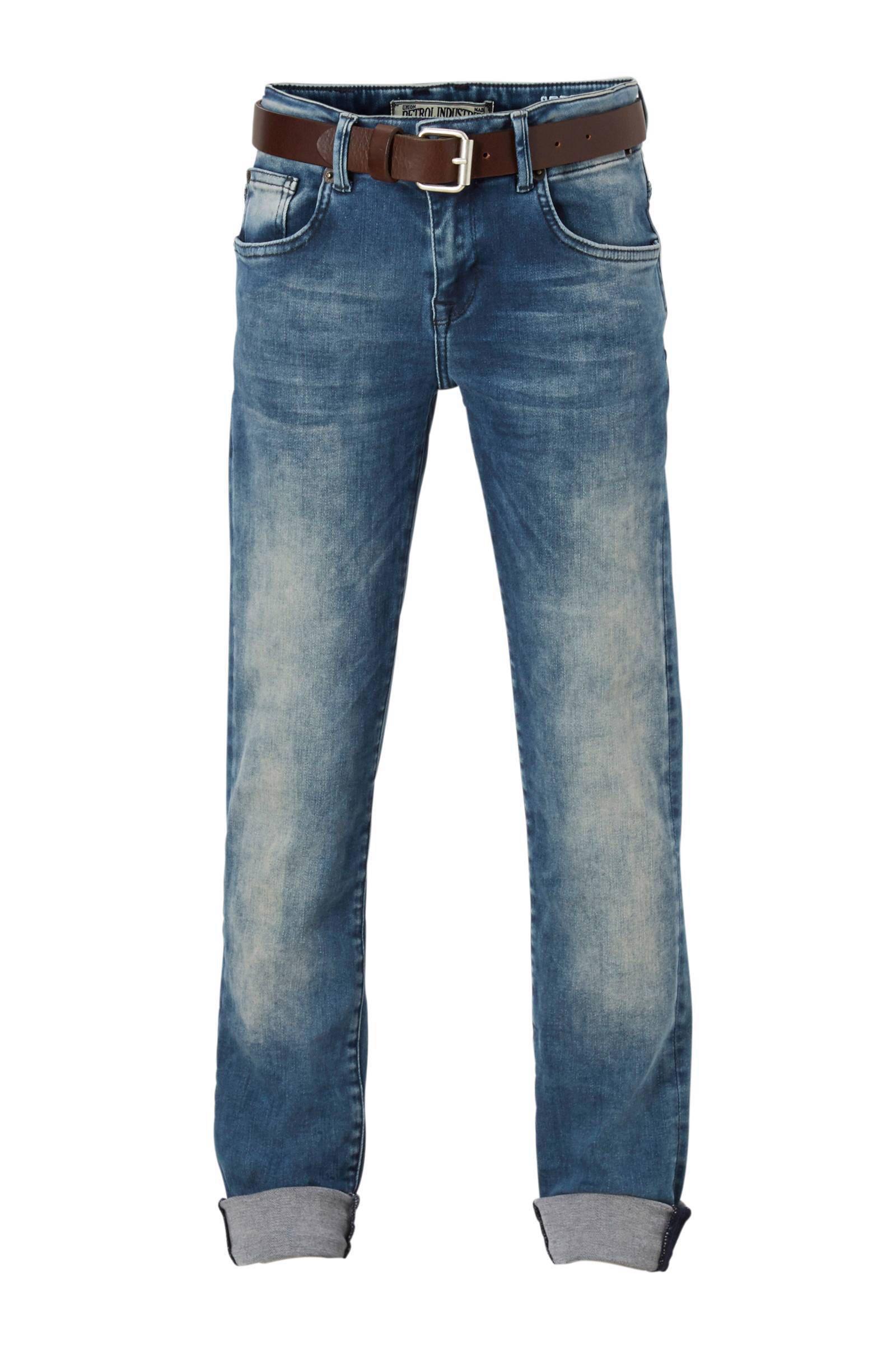 Petrol Industries Seaham slim fit jeans | wehkamp