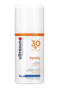 Ultrasun Family zonnebrandmelk SPF 30 - 100 ml