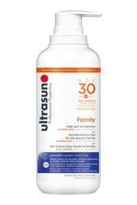 Ultrasun Family zonnebrandmelk SPF 30 - 400 ml
