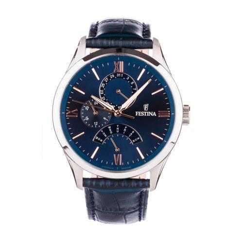 Festina The Multifunction F16823-3 horloge