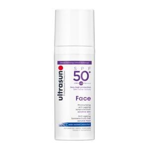 Face zonnebrandcrème SPF 50+ - 50 ml