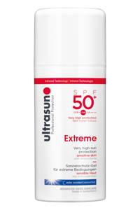 Ultrasun Extreme zonnebrandmelk SPF 50+ - 100 ml