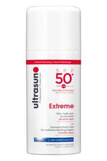 Extreme zonnebrandmelk SPF 50+ - 100 ml