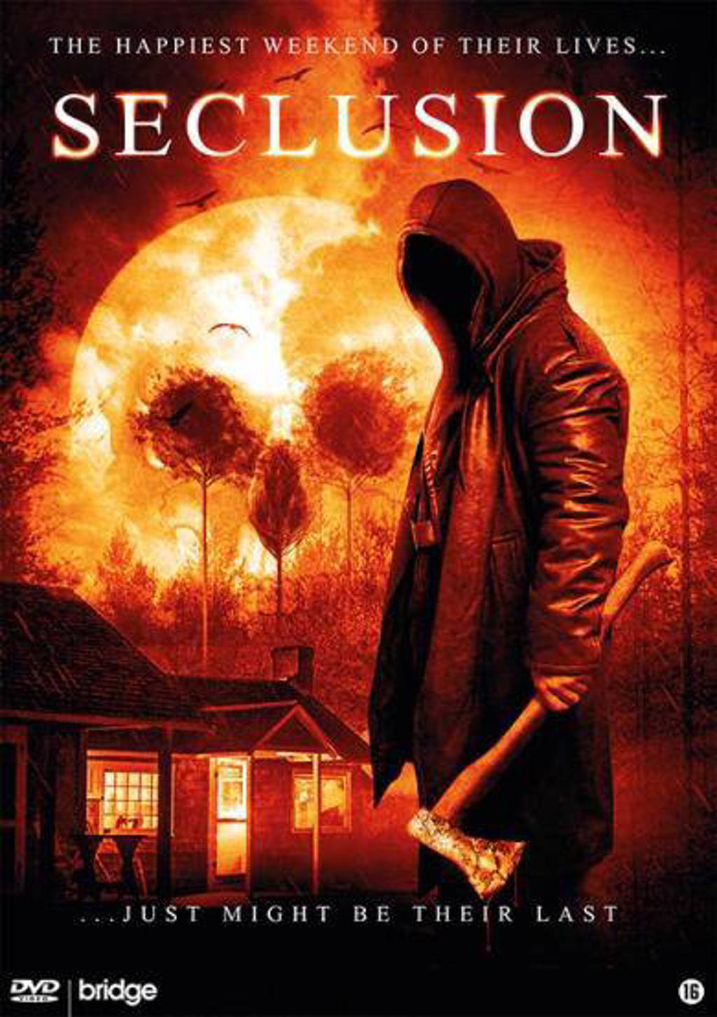 Seclusion (DVD)