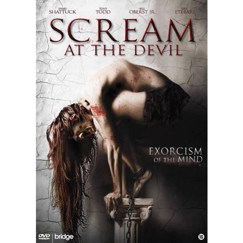 Scream at the devil (DVD) kopen