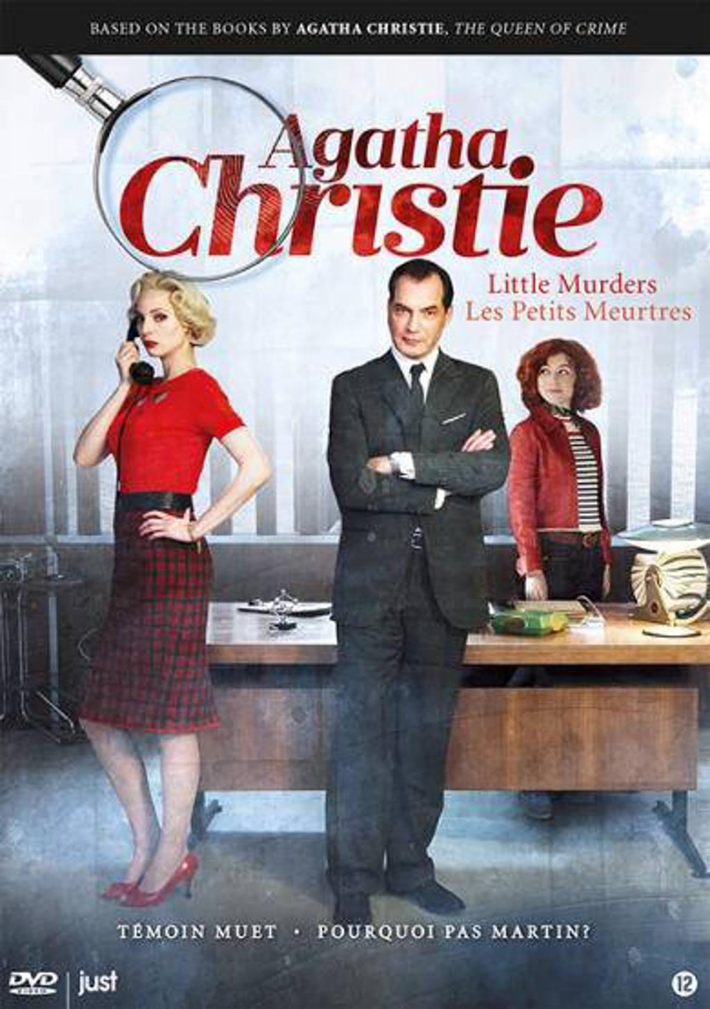 Agatha Christie - Little murders 4 (DVD)